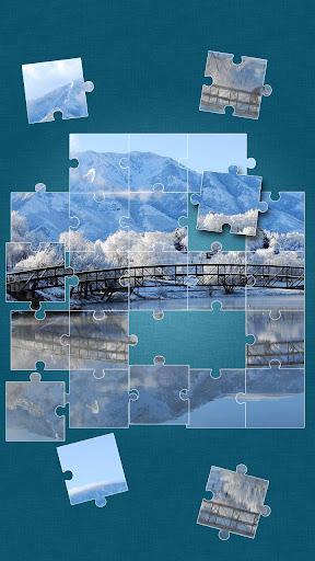 Bridges Puzzle Game 4.4 screenshots 10