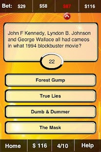 FunBlast! Trivia Quiz - screenshot thumbnail