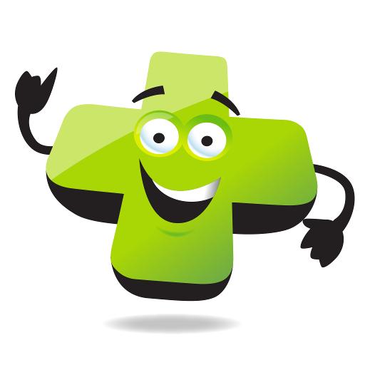 MyParaplus 商業 App LOGO-硬是要APP