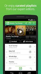 Saavn: Hindi & Bollywood Songs