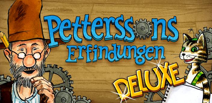 Petterssons Erfindungen Deluxe