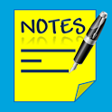 Notes Book - Handwriting note icon