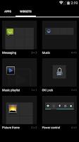 Screenshot of OK Lock