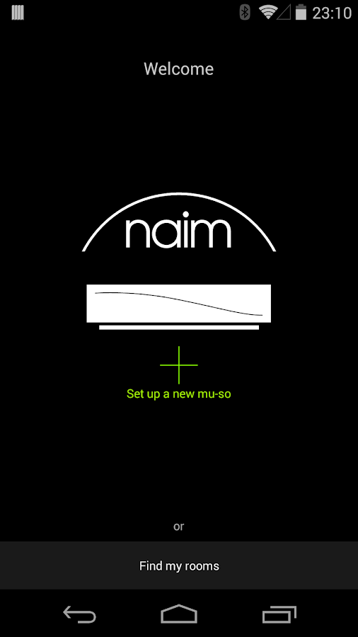 naim- screenshot