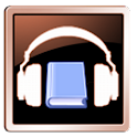 Akimbo Audiobook Player Trial logo
