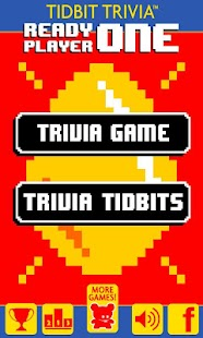 Ready Player One-Tidbit Trivia