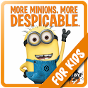 Despicable me 2 Free Game icon