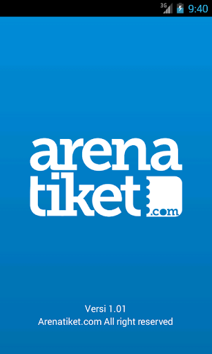 Tiket Pesawat Arena Tiket