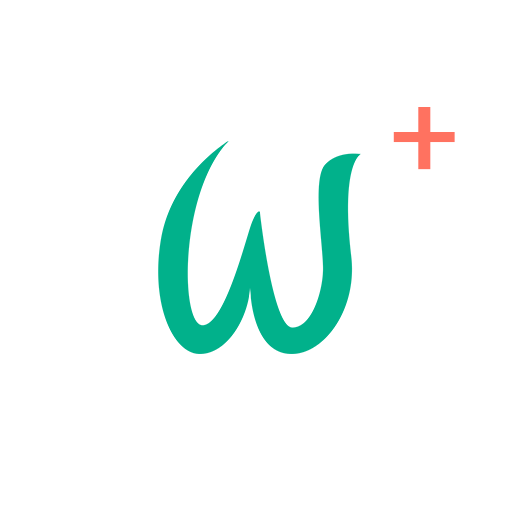 Wally+ LOGO-APP點子