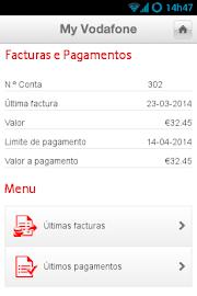 My Vodafone Screenshot 10