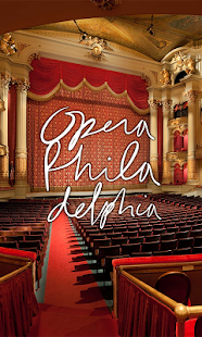 Opera Philadelphia - screenshot thumbnail