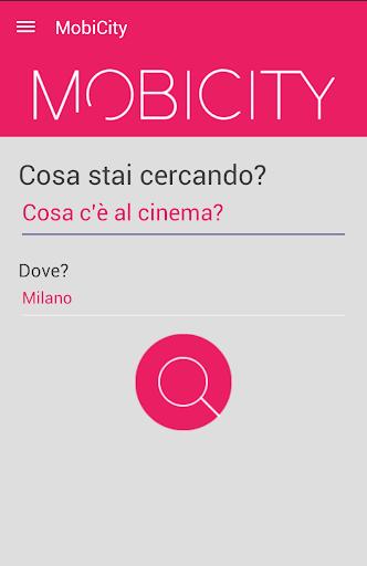 【免費旅遊App】Mobicity-APP點子