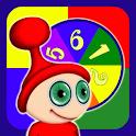 Elf Ludo logo