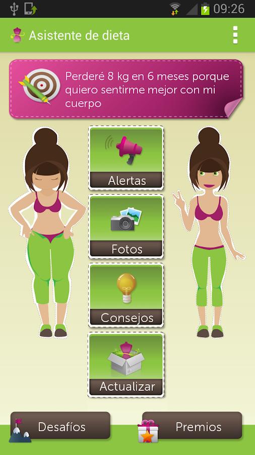 perdere peso dietas para