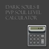 Dark Souls II PvP Level Calc