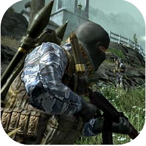 Sniper of Trigger Fist
