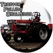 Tractor Pulling Challenge