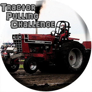 Tractor Pulling Challenge for PC and MAC