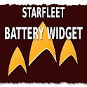 Starfleet Battery Widget
