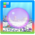 Launch Bubbles (Water Game)