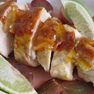 Sangria Chicken