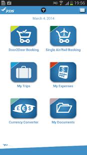 KDS Mobile - screenshot thumbnail