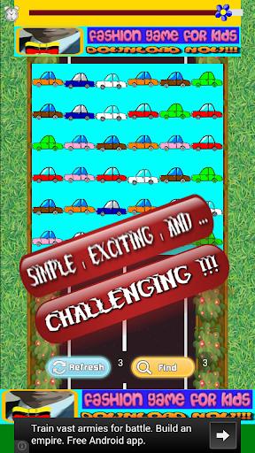 玩角色扮演App|Fun Car Games For Kids免費|APP試玩