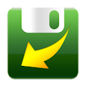 BackupSpell(sms,contact,calls) logo