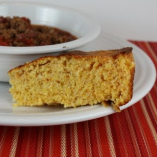 Southern Syle Cornbread With Bacon