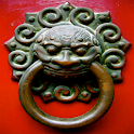 Knocker logo