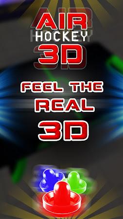 AIR HOCKEY 3D 1.5 screenshot 39966
