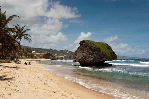 bathsheba-barbados - The village of Bathsheba, located on the rugged east coast of Barbados.