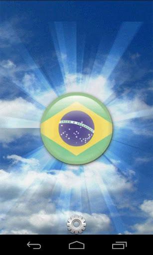Brazil Flashlight