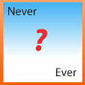 Never Have I Ever Party App icon