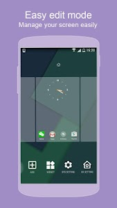 KK Launcher (Lollipop launcher v5.4