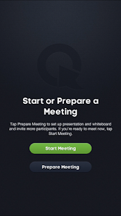 ClickMeeting Online Meetings- screenshot thumbnail