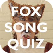 Fox Song Quiz