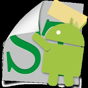 StickyText (for Evernote)