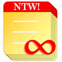 NTW Text Editor Pro logo