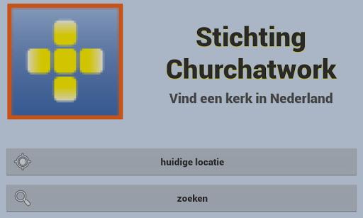 Kerk Navigatie Donateur versie