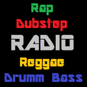 Dubstep radio Rap radio