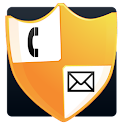 SMS and Call Blocker Plugin logo