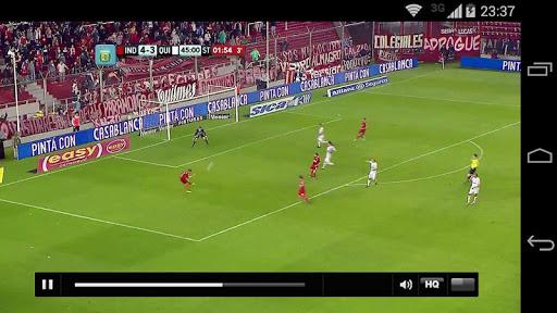 【免費運動App】Fútbol para todos los gustos-APP點子