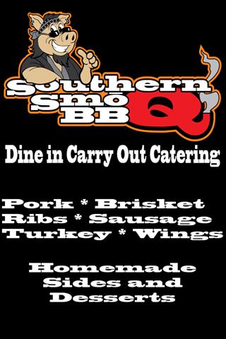 Southern Smoq BBQ