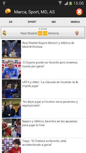 La Liga noticias Futbol
