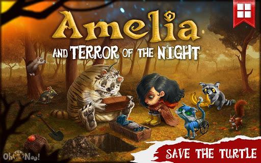 Amelia LITE Kids Story Book
