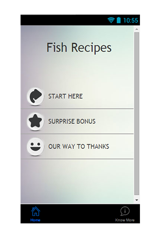 Fish Recipes Tips