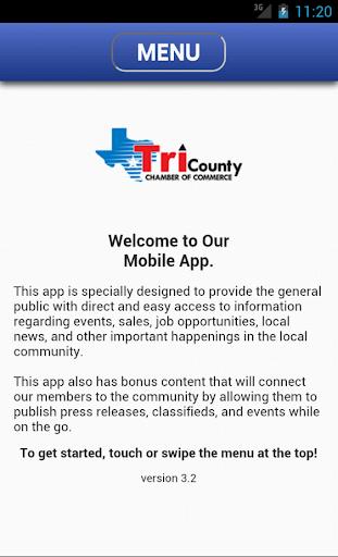 Texas Tri-County Chamber