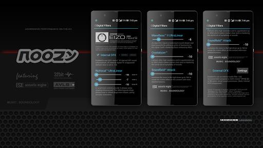 【免費音樂App】noozy-APP點子