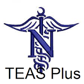 Nursing TEAS Plus